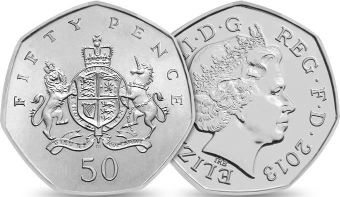 Resultado de imagen de Monedas de Reino Unido