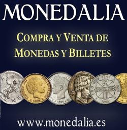 Monedalia